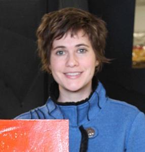 Megan Emery 2014
