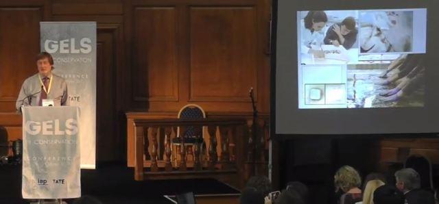 2. Wolbers keynote presentation